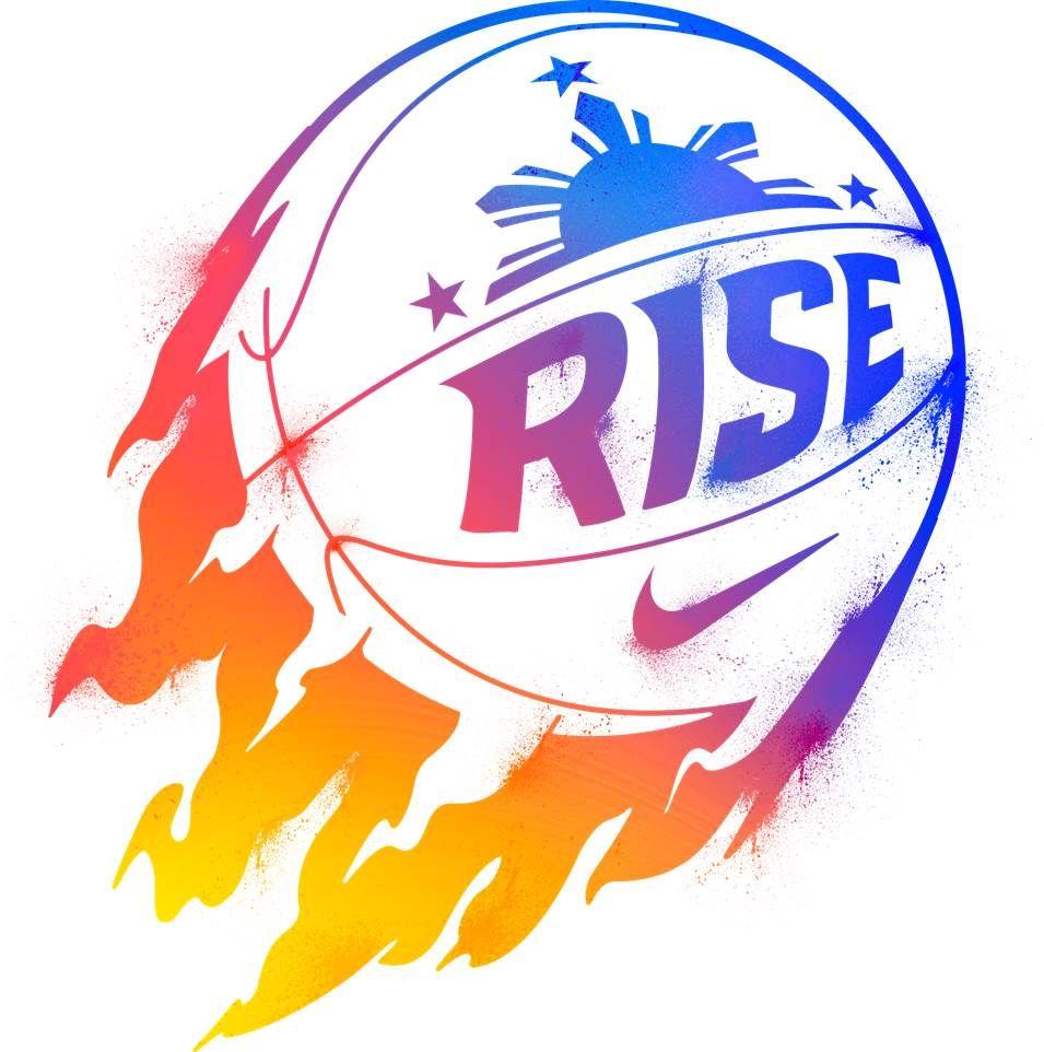http www kickspotting com features nike rise program nba rh pinterest com Cool Nike Logos Black Nike Logo