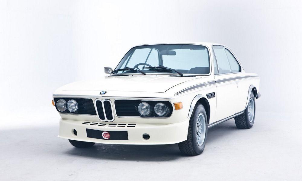 Bmw 3 0 Csl Bmw Vintage Bmw Coupe Bmw E9