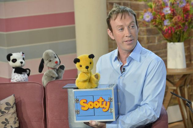 Sooty Was At The Centre Of A Strange 'Sex' Row Back In The 60s