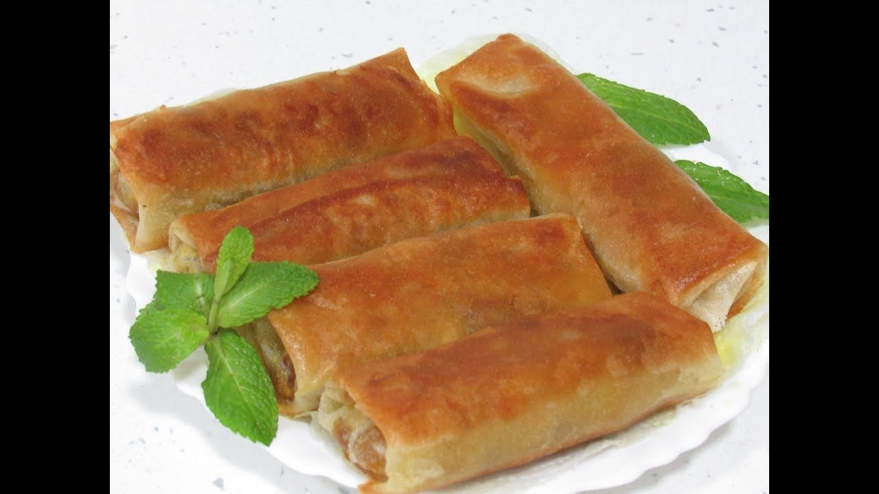 Pin On اكلات سريعة و سهلة Quick And Easy Food Recipes