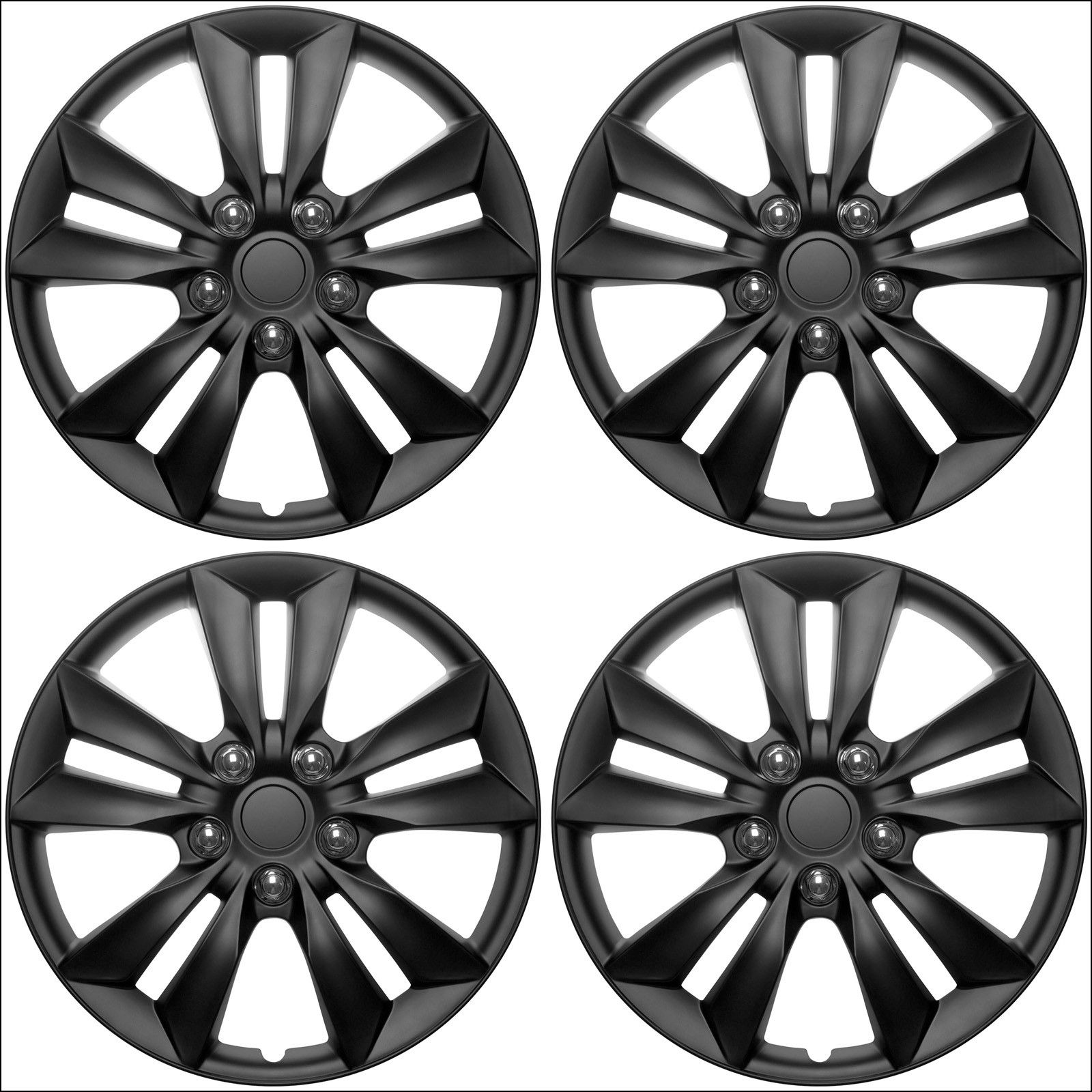 2010 Toyota Corolla Wheel Covers