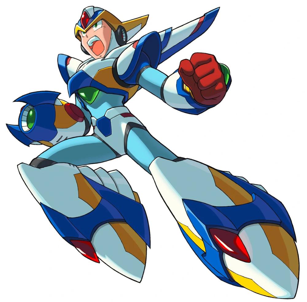 Pin On Megaman X