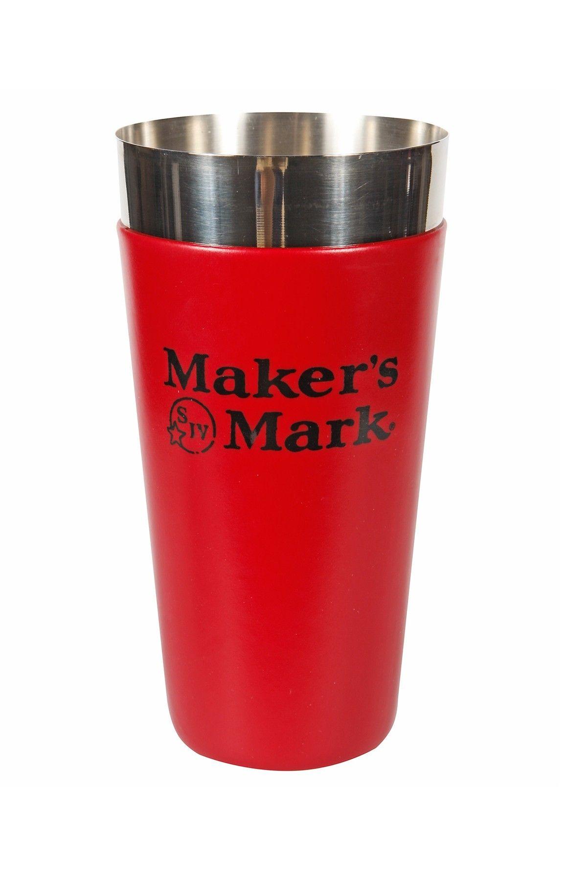 Maker S Mark Boston Shaker Hautelook Makers Mark Fine Wine And Spirits Kentucky Bourbon Whisky