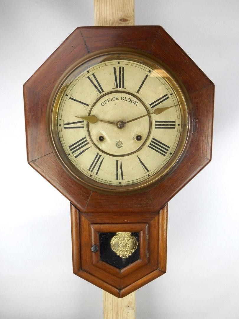 Approximate date 1880 1900 manufacturer waterbury clock co approximate date 1880 1900 manufacturer waterbury clock co model unknown type amipublicfo Gallery
