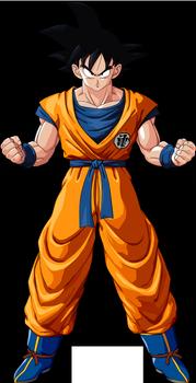 Dbs Png By Animking162 On Deviantart Dragon Ball Super Manga Dragon Ball Z Dragon Ball
