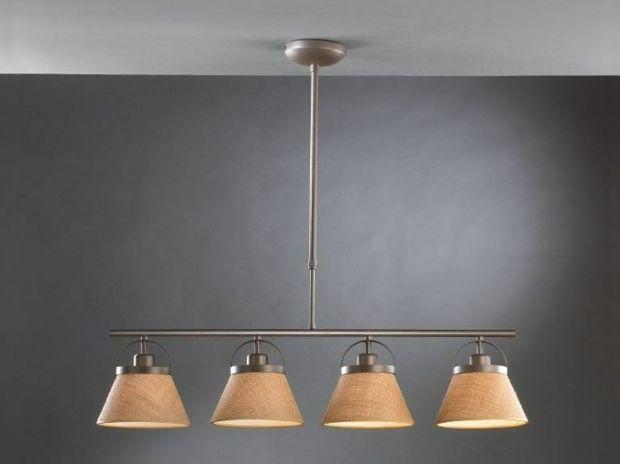 Embellir la salle à manger avec lustre design - salle a manger design moderne