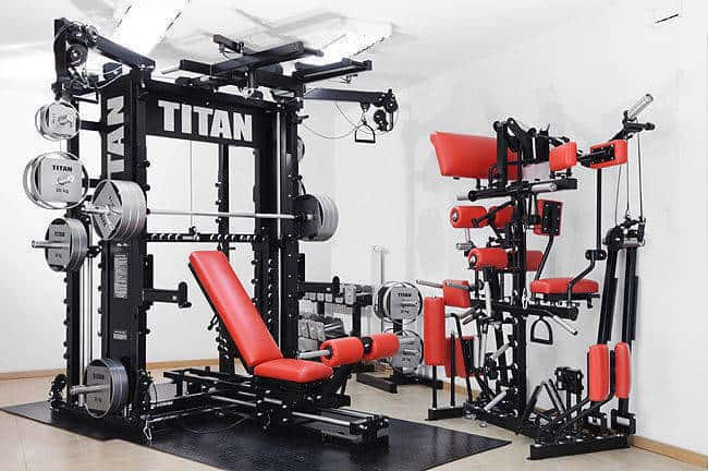 Best Home Multi Gym Uk 2019 Fitness Fighters Home Multi Gym