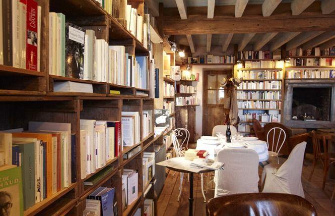 Liber co librairie caf litt raire office de tourisme de belle le en mer french stuff - Belle ile office de tourisme ...