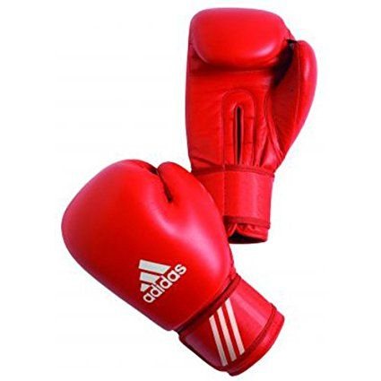 cf10a1a34426b adidas Boxing Gloves 'AIBA' Licensed - Blue - 10oz. Boxing Gloves ...