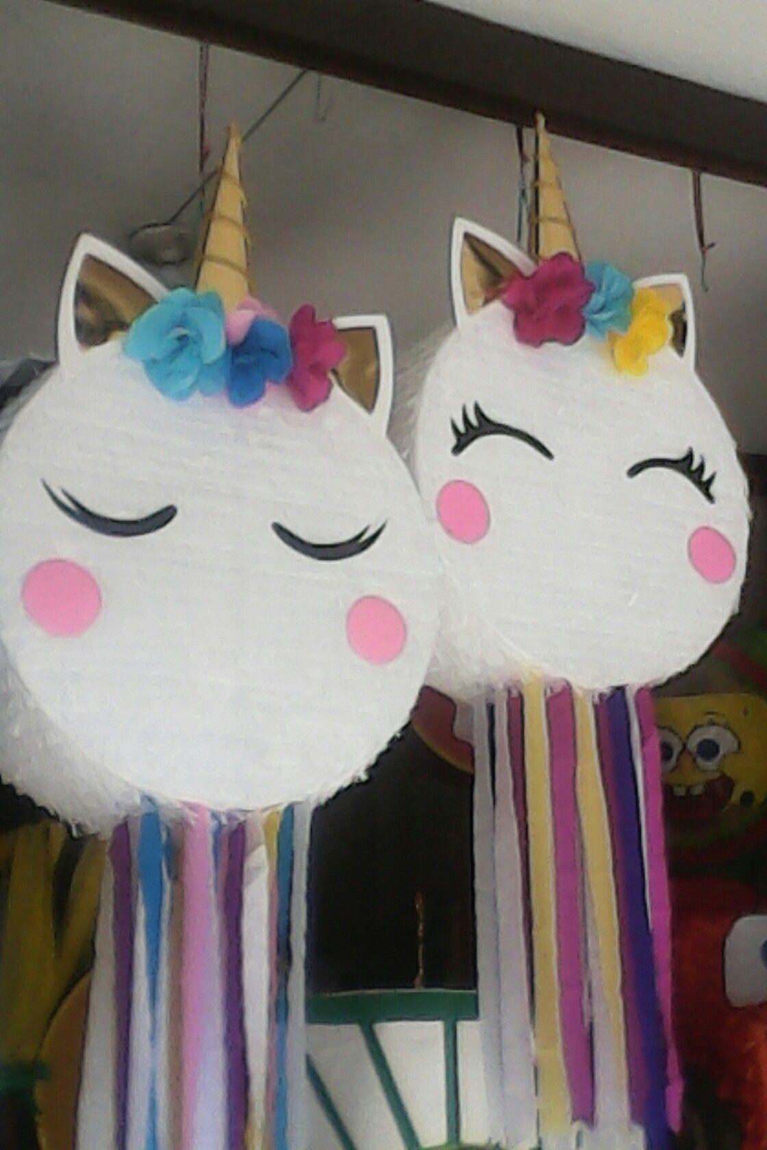 Unicornio En 2019 Decoracion Fiesta Unicornio Decoracion