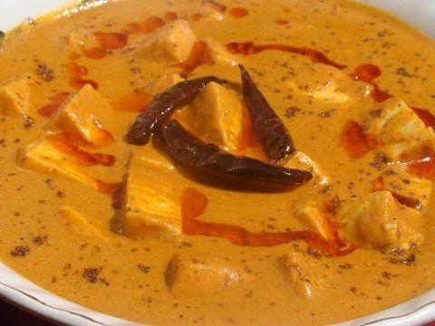 paneer lababdaar recipe mutton lababdaar recipe paneer lababdar indian cooking indian food on hebbar s kitchen recipes paneer lababdar id=93517