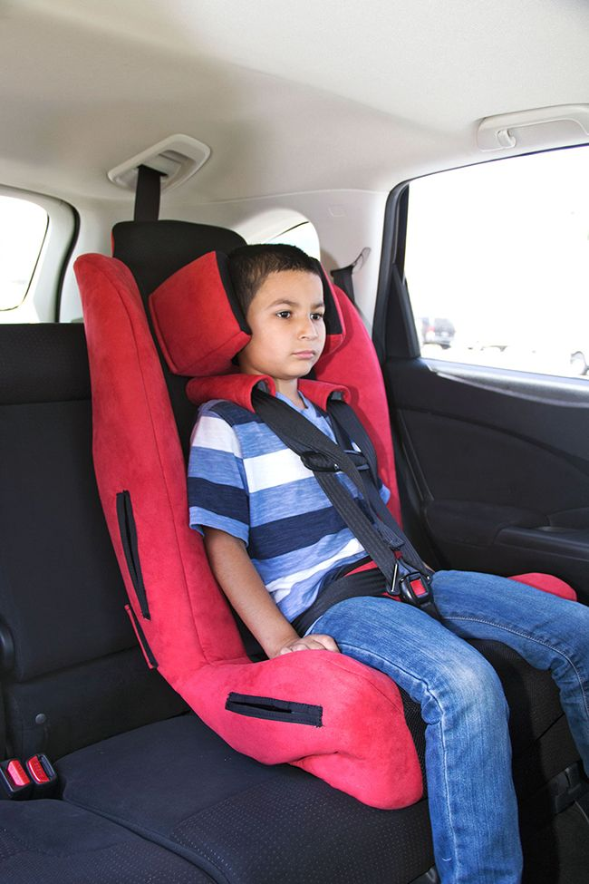 Columbia Medical Spirit APSTM Car Seat Special Needs Resources Kids Adaptive