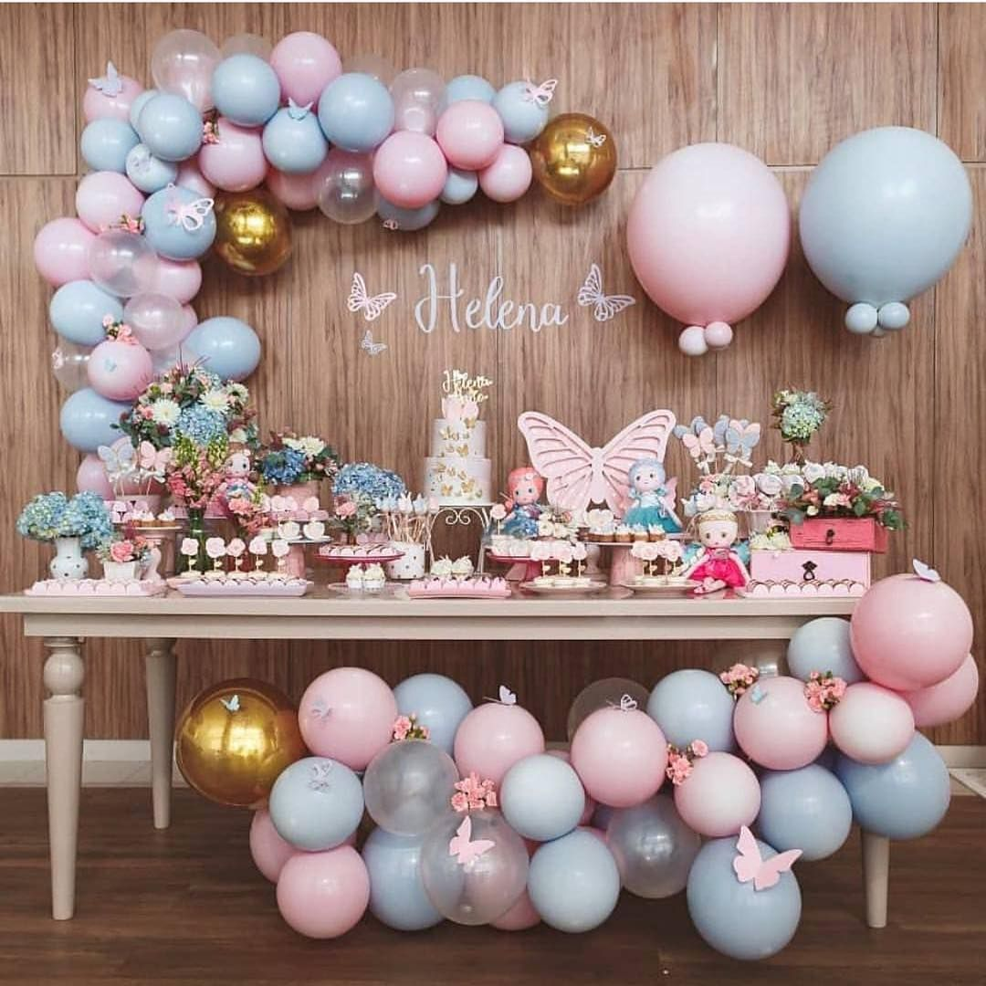 Best balloon Party styling, Party decoration, balloon