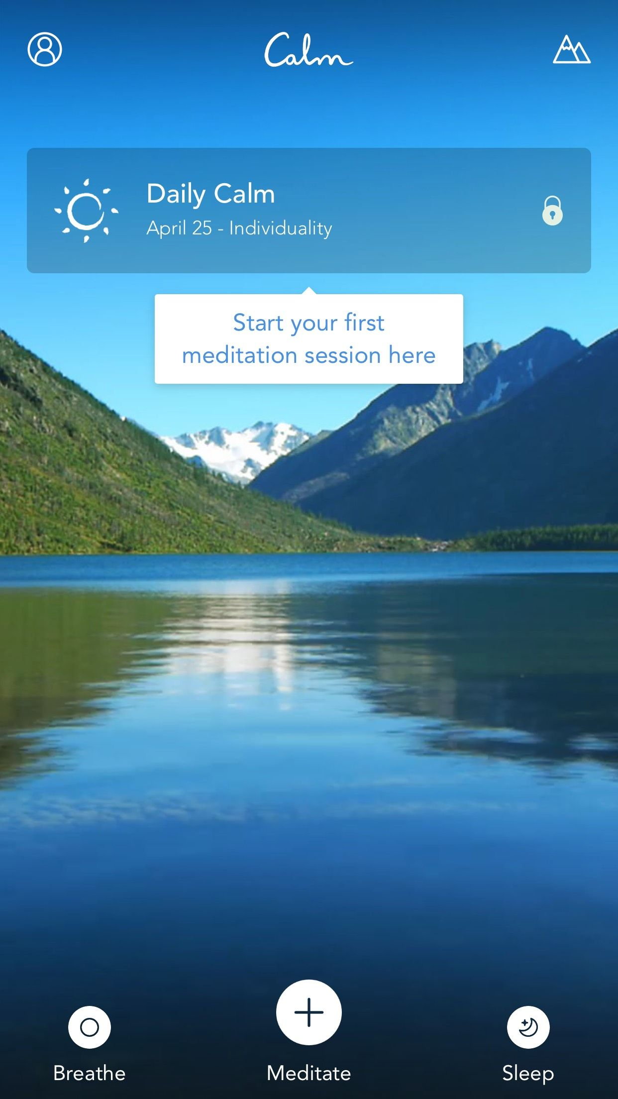 Calm Review for Teachers | Techy Teacher | Calm meditation