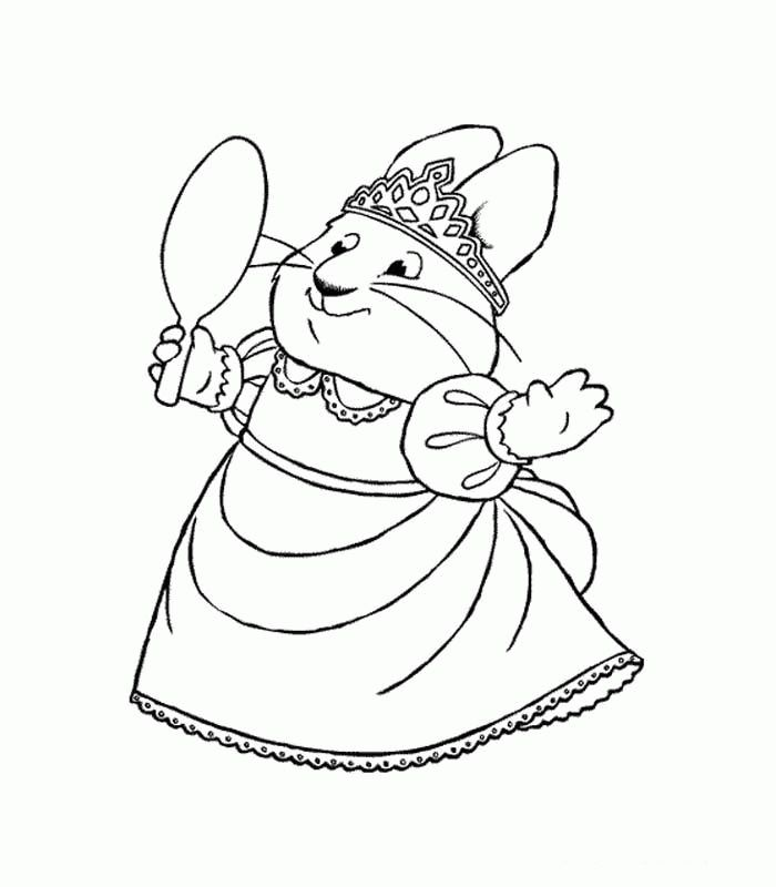 Best Max And Ruby Fall Coloring Pages - http://coloringpagesgreat ...
