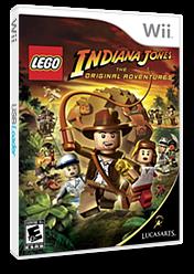 Lego Indiana Jones The Original Adventures Wii Cover Rlie64 Lego Indiana Jones Indiana Jones Games Indiana Jones