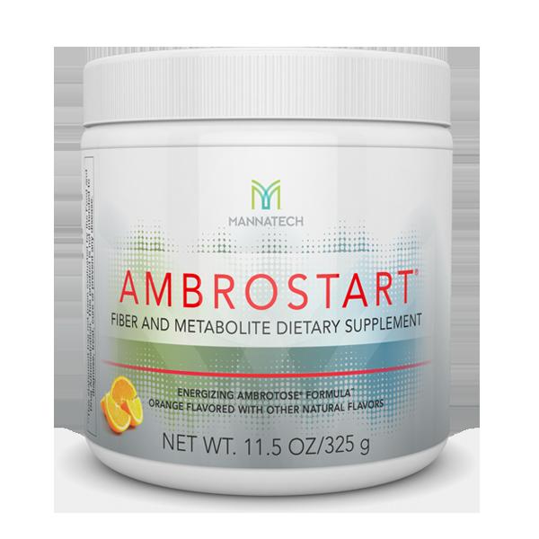 AmbroStart® Orange 325 g