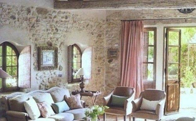 französische landhausmöbel wohnzimmer möbel landhausstil ...