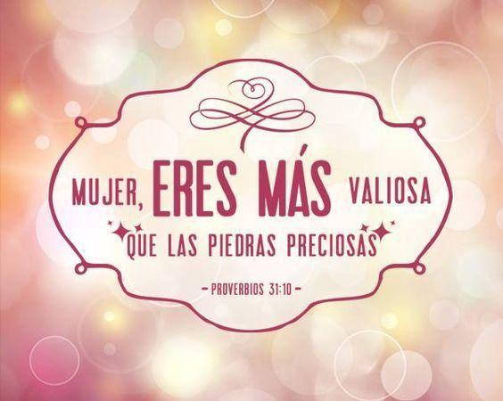 α Jesus Nuestro Salvador ω Elogio De La Mujer Virtuosa
