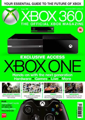 Official Xbox Magazine Pdf