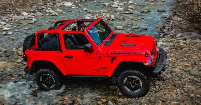 2017 La Auto Show Ibrido Plug In Jeep Wrangler In Arrivo Nel 2020 Jeep Wrangler Jeep Jeep Wrangler Rubicon