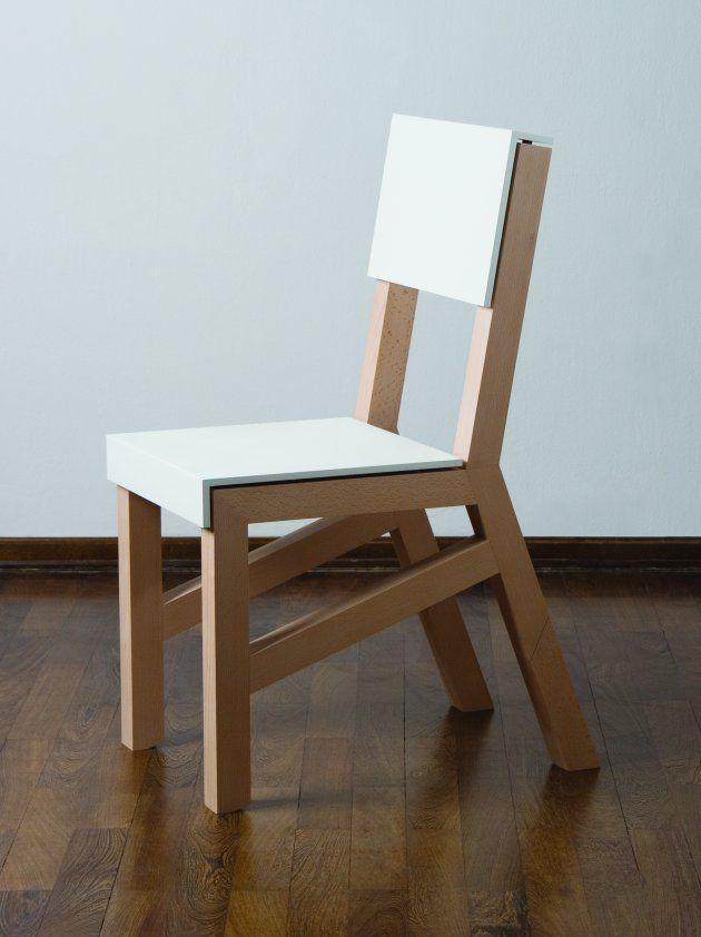 Wooden Chairs Design Modern Relegs Chair