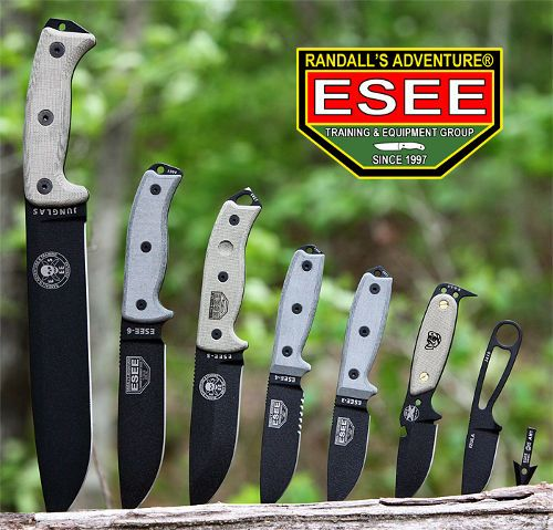 Nice esee 3p great's 2016 new image, shows off all the