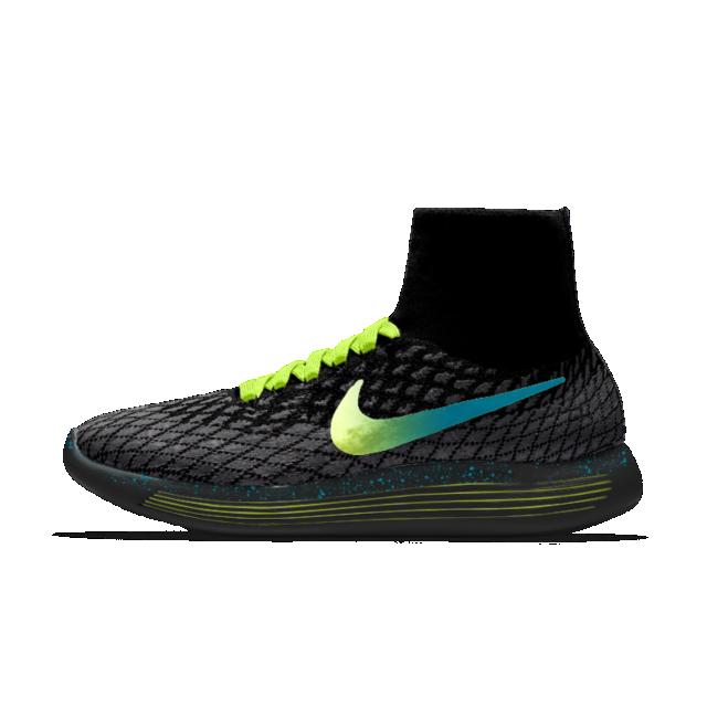 Nike LunarEpic Flyknit Shield iD Damen-Laufschuh