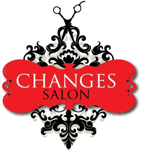 hair salon logo logos weve designed pinterest logos