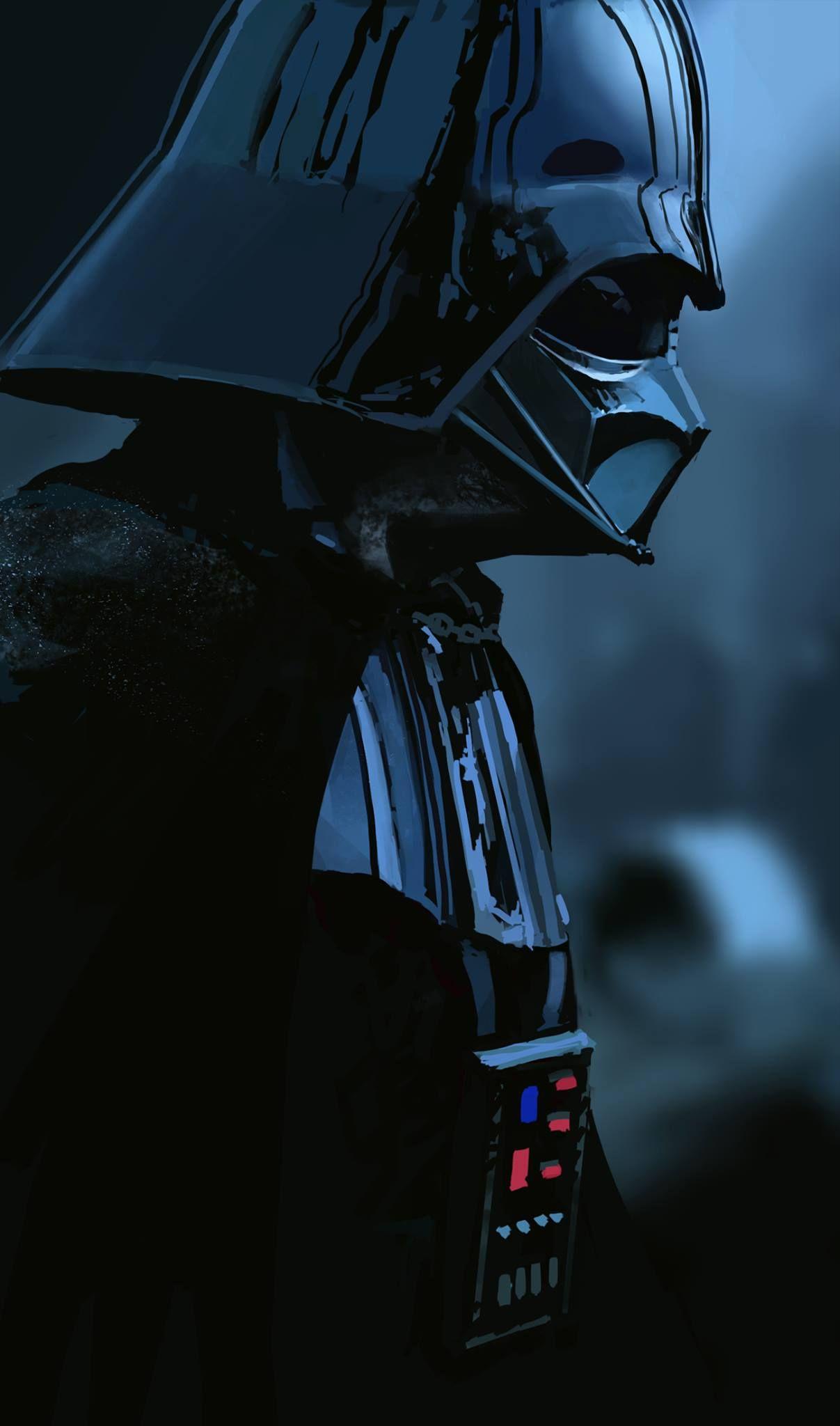 Tomislav Jagnjić Daily Spitpaint Shiny Helmet Darth Vader
