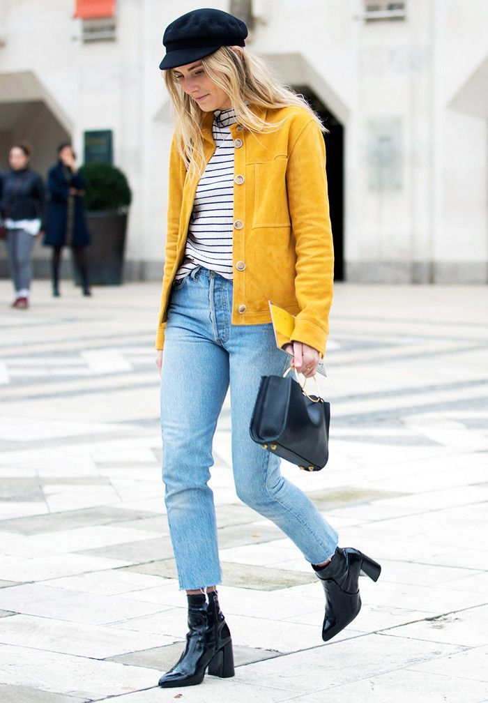 How to Dress If You're Short: 9 Outfit Secrets Petite Girls Swear By via @WhoWhatWearUK