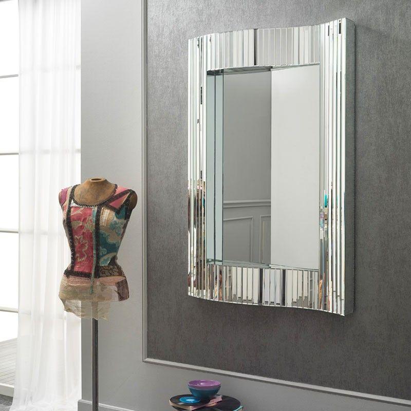 Specchio da parete 16