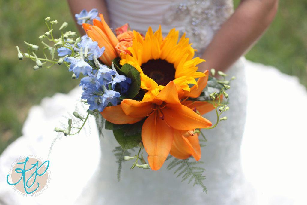 Bridal Portraits | Fair Havens Plantation | Flowerland | Athens Wedding Photographer | KP Photography