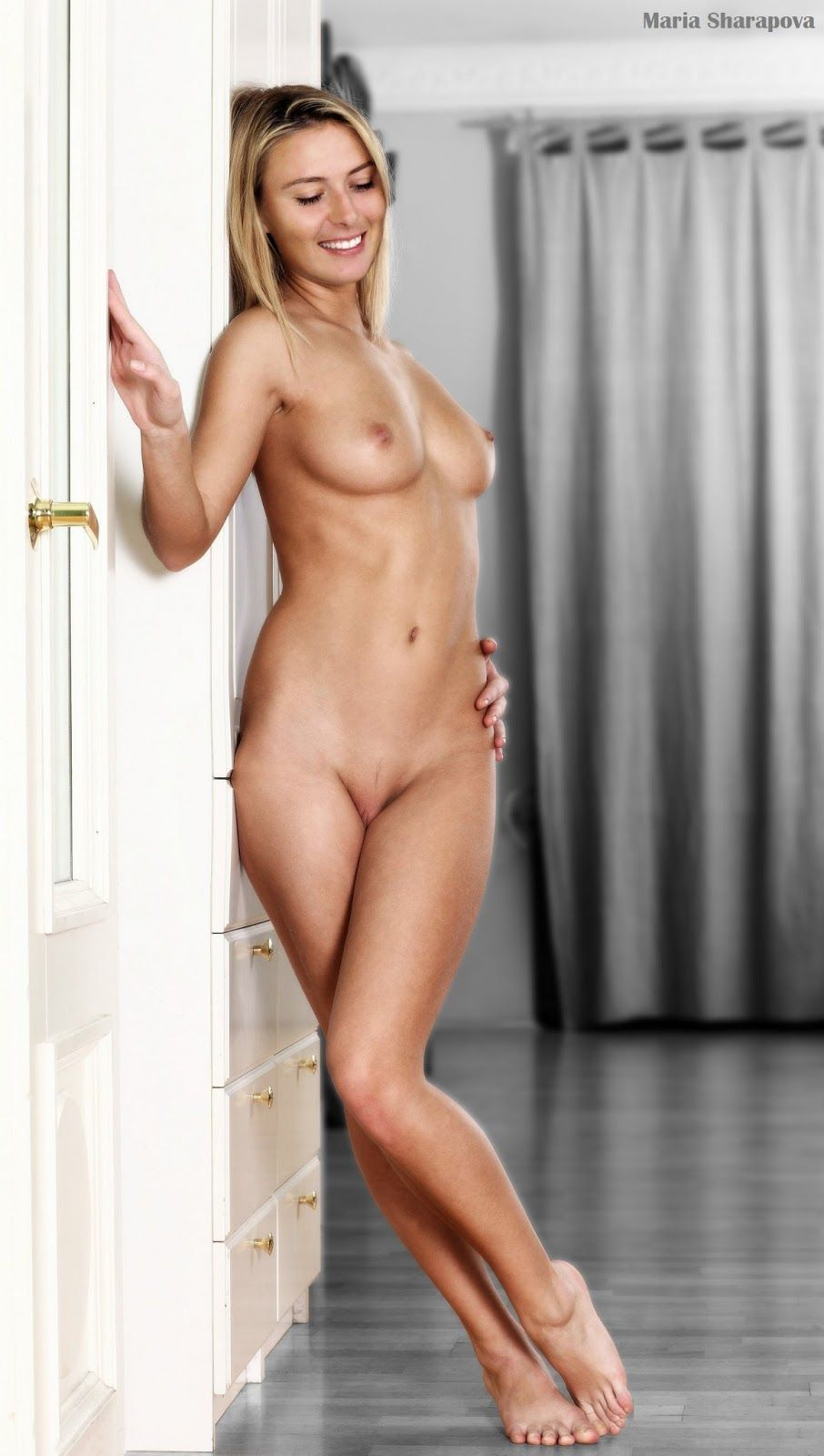 Nude photo of maria sharapova celebrities full