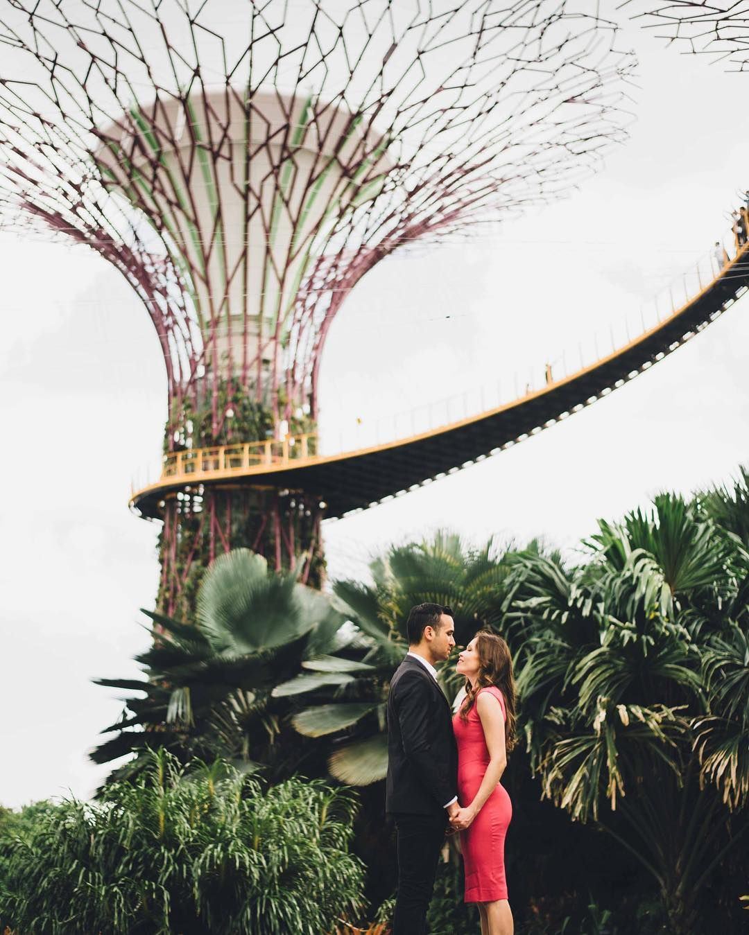 How Long To See Gardens By The Bay