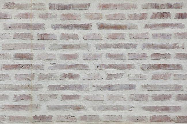 How To Whitewash Brick Whitewashed Brick Bricks And House