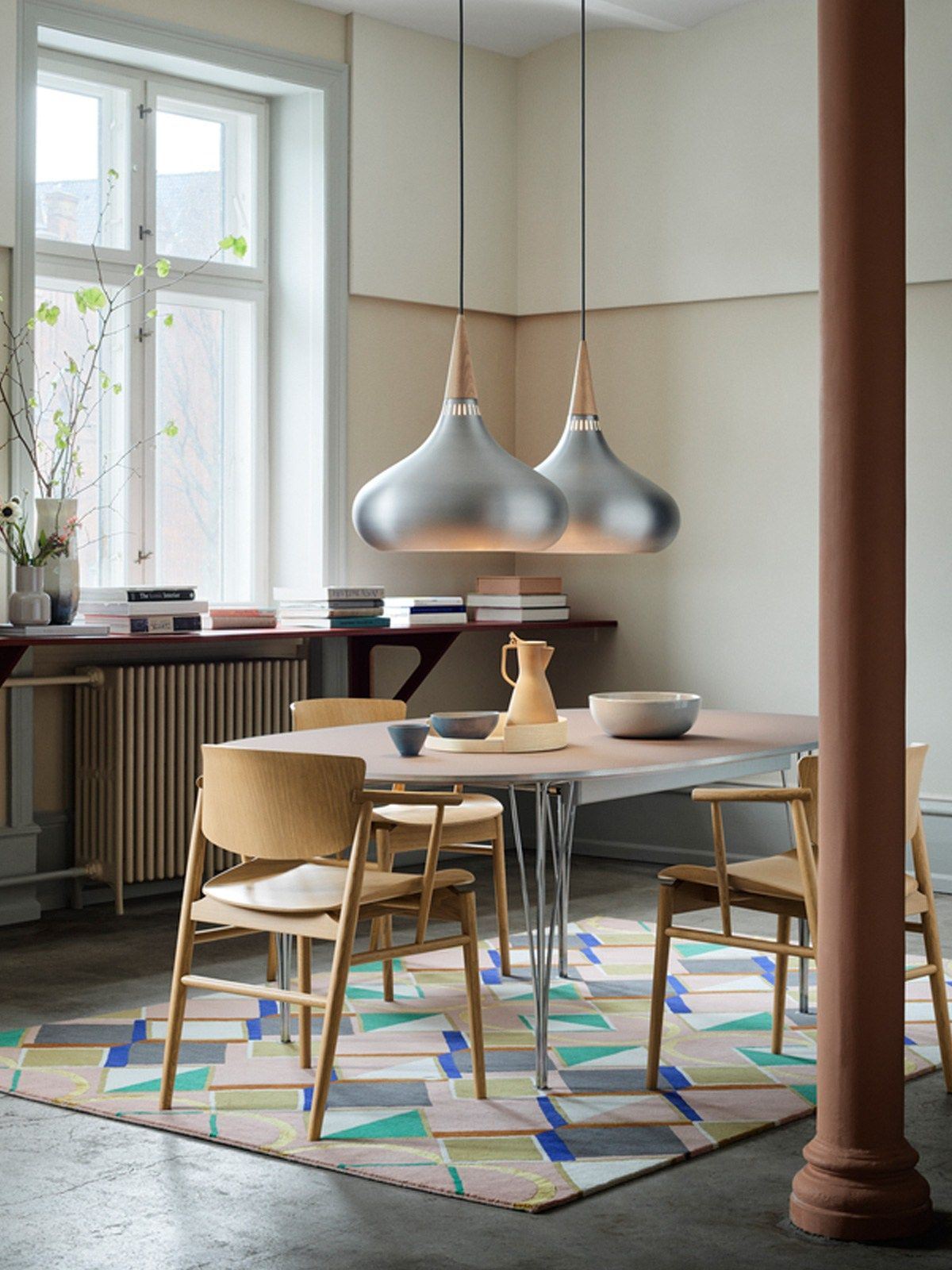 Lampen Trends 2019 Designort Blog Retro Lampe Designklassiker