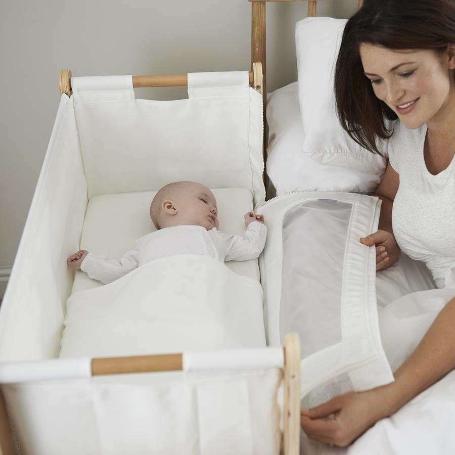 Matresses Beistellbett Baby Babymatratze Babybett