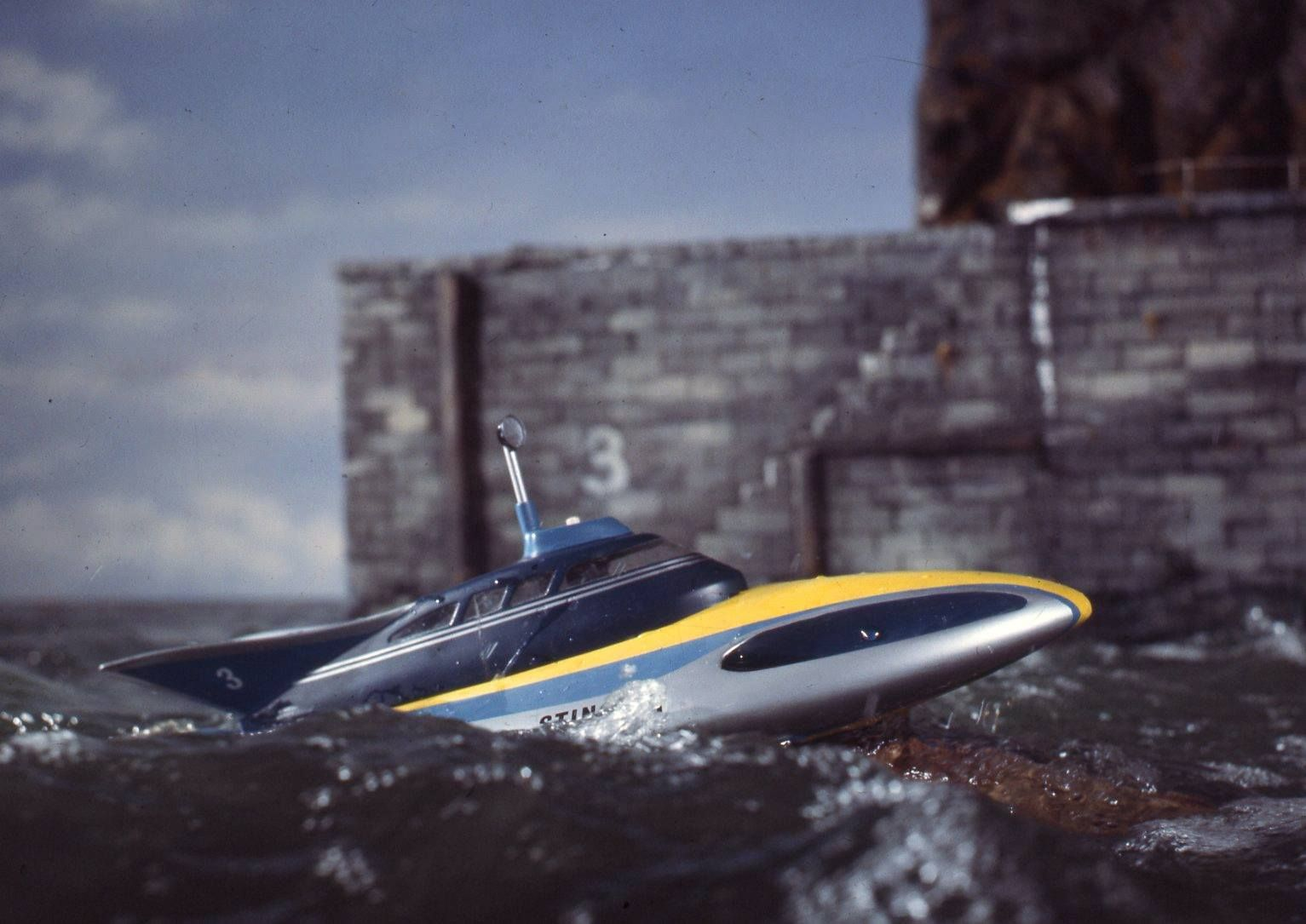 Timeline Photos Official Gerry Anderson Gerry Anderson Gerry Anderson Vehicles 60s Tv Shows