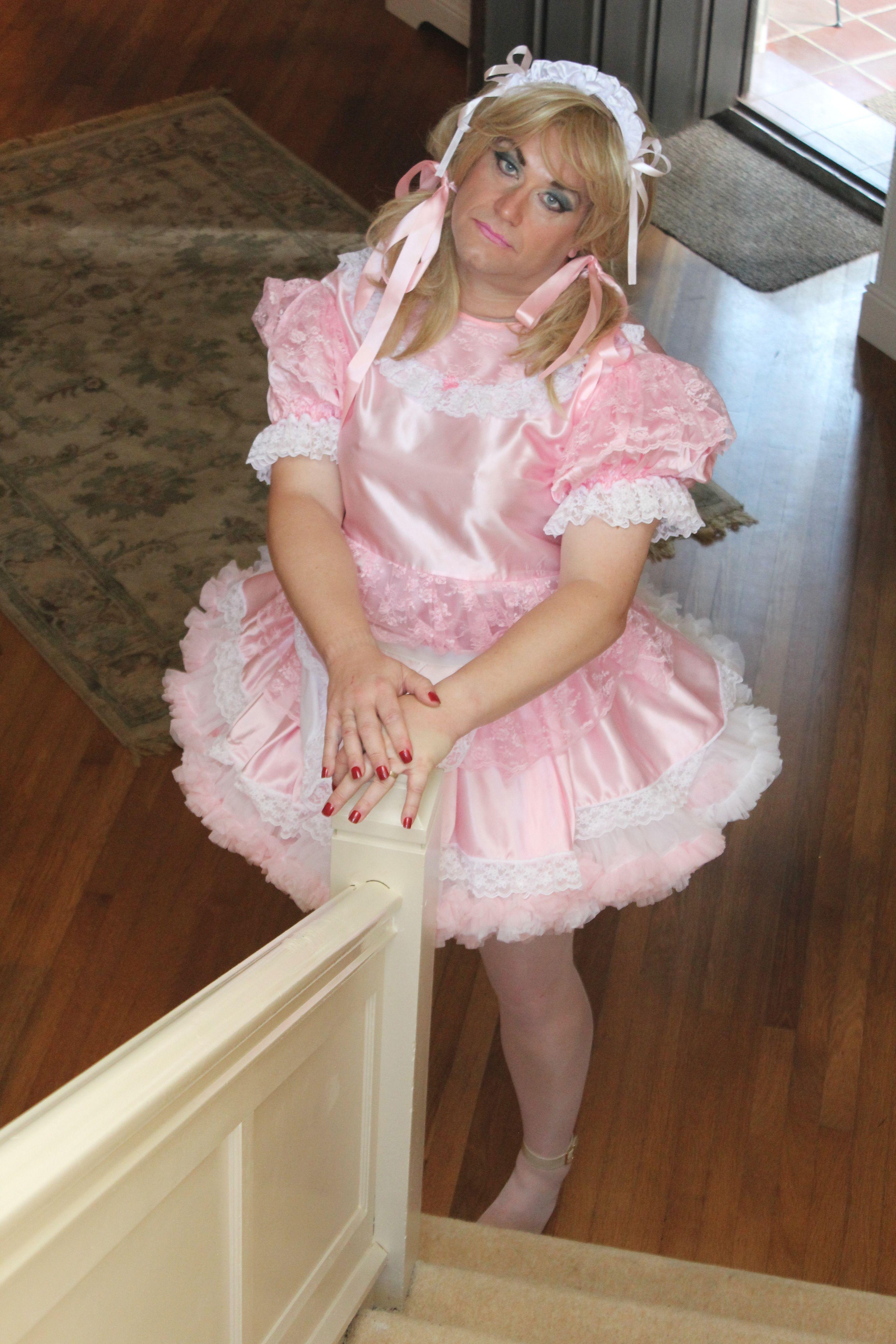 Frilly Sissy Tumblr within transvestite maid   transvestite   pinterest   maids, sissy maid