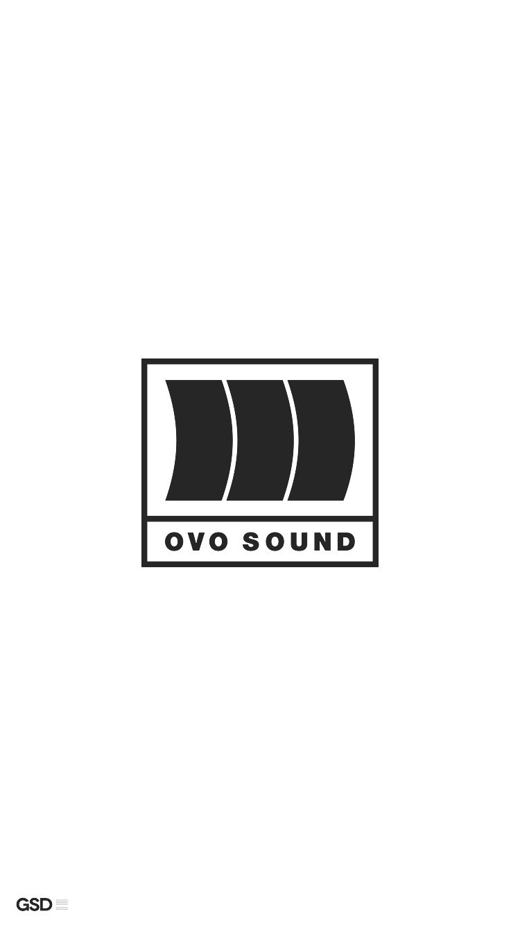 Grvyscvledesigns 6 God OVO Sound Wallpapers GSDesigns