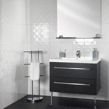 Des nouveautés salle de bain pop ethno chics chez bricorama salle de bain bricorama meuble squadra déco plurielles fr