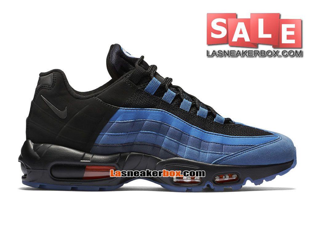 nike air max 95 lj qs lebron game time chaussures nike sportswear