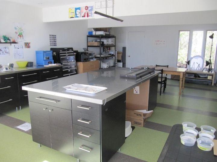 Stainless Steel Kitchen Cabinets Ikea Designcorner Outdoor Cabinet