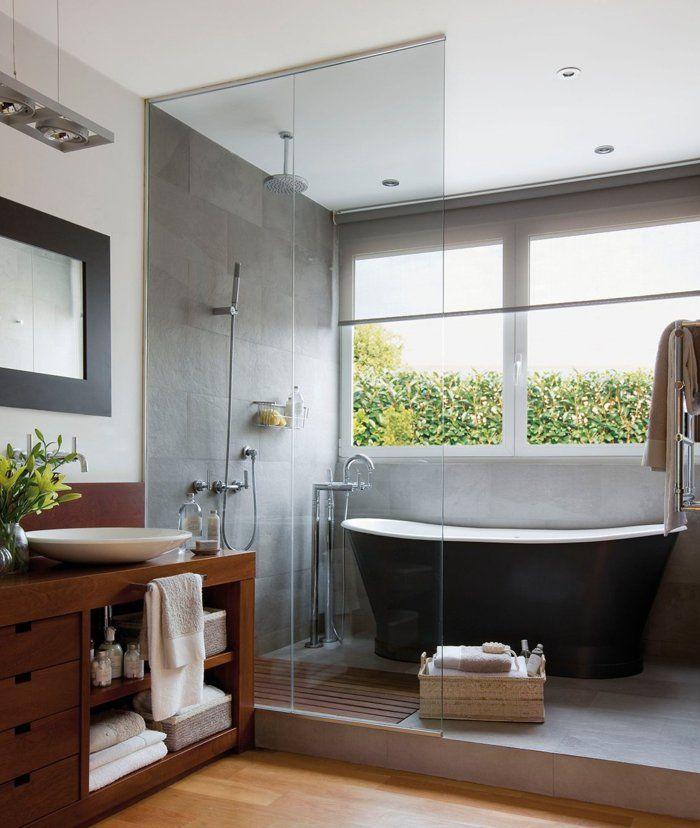 Photo of Kleines Bad einrichten – Stil und Innovation auf kleiner Flä
