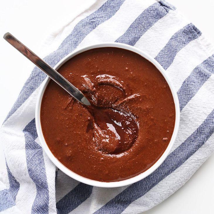 is nutella spread gluten free