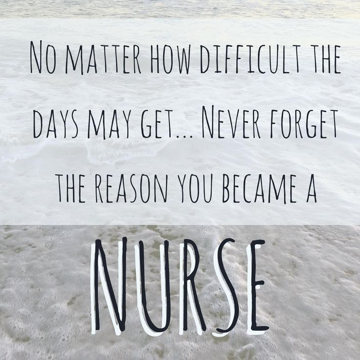 Motivational Quotes For Nursing Students: Lately...have To Tell My Self This