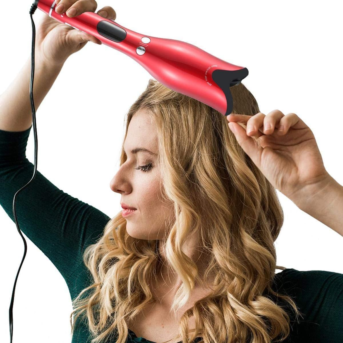 Air Curler Spin N Curl【Official store in 2020 Hair