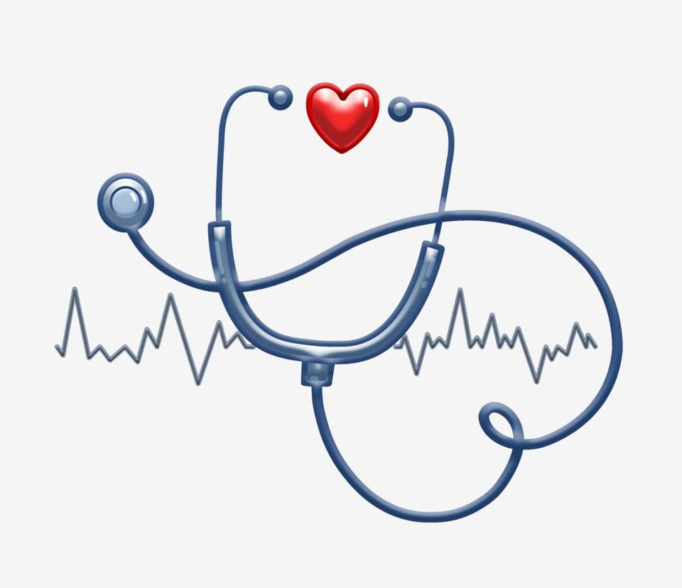 Medical Stethoscope And Cardiogram Illustration Medical Clipart A Stethoscope Red Stethoscope Png Transparent Clipart Image And Psd File For Free Download Medical Clip Art Nursing Wallpaper Hand Art Drawing