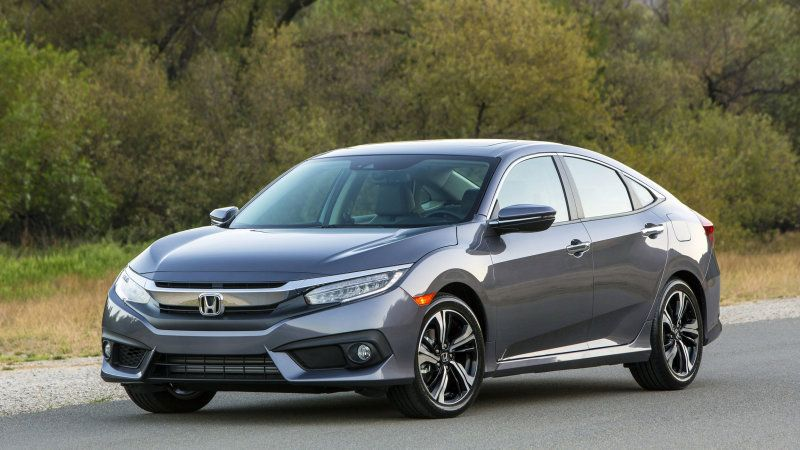 2018 Honda Civic Sedan Buyer S Guide Reviews Ratings Specs And More 2016 Honda Civic Sedan Civic Sedan Honda Civic